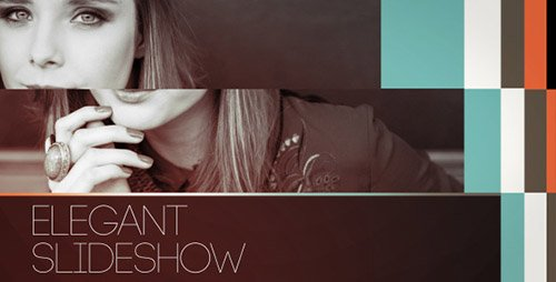 Elegant Slideshow 9248561 - Project for After Effects (Videohive)