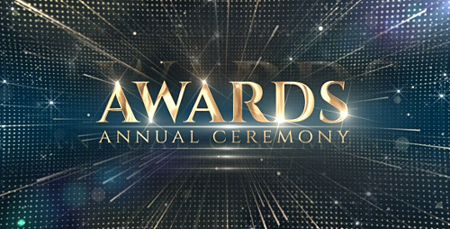Awards Ceremony - Project for After Effects (Videohive)