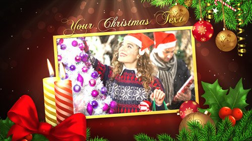 Christmas Special Promo - Project for After Effects (Videohive)