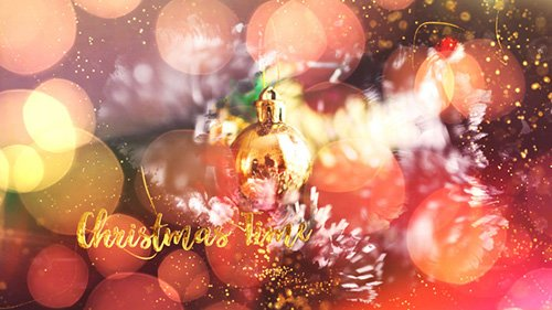 Christmas Time 22884962 - Project for After Effects (Videohive)