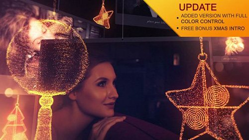 Christmas Slideshow 23008865 - Project for After Effects (Videohive)
