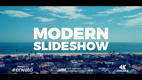 Slideshow 21242423 - Project for After Effects (Videohive)