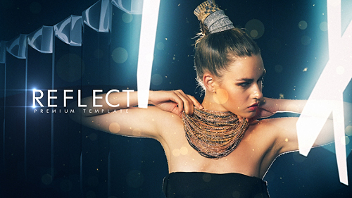 Reflect - Project for After Effects (Videohive)