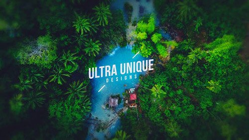 Elegant Slideshow 23641840 - Project for After Effects (Videohive)