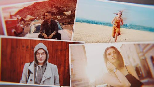 Photo Slideshow 23566021 - Project for After Effects (Videohive)
