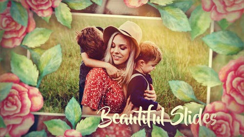 Slideshow - 24890674 - Project for After Effects (Videohive)