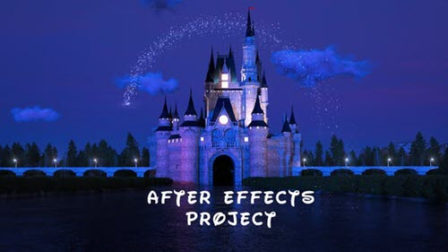 Fairy Tale World - 24973260 - Project for After Effects (Videohive)