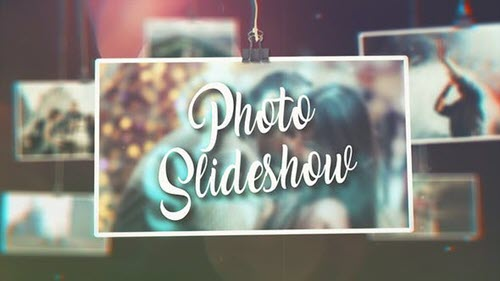 Photo Slideshow - 23001738 - Project for After Effects (Videohive)