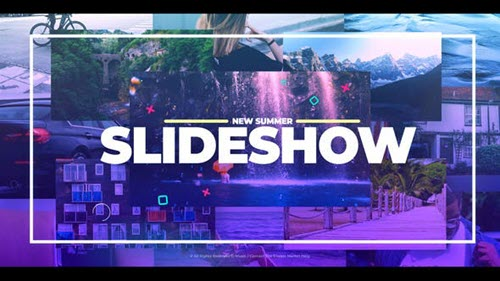 Slideshow 22445622 - Project for After Effects (Videohive)