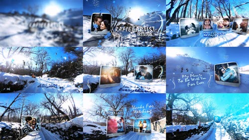 MotionElements - My Lover Winter 14364941