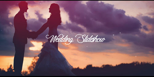 MotionElements - Wedding Slideshow - 11962681 - Project for After Effects