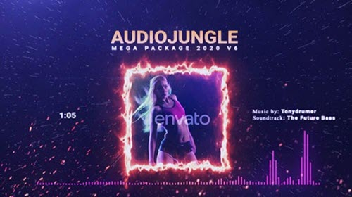 AudioJungle - Mega package 2020 v6