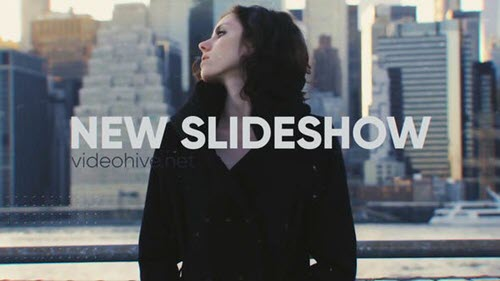 Modern Slideshow 23459907 - Project for After Effects (Videohive)