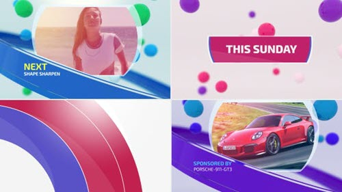 Broadcast Package - 20685406 - Project for After Effects (Videohive)