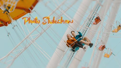 Lovely Photo Slideshow - 26681332 - Project for After Effects (Videohive)